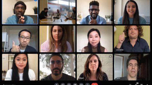 Noua funcție de la Google Meet care te va ajuta la job: lucrul remote va fi mult mai ușor