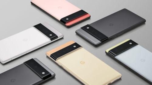 Noi detalii despre Google Pixel 6 și Pixel 6 Pro: când se lansează