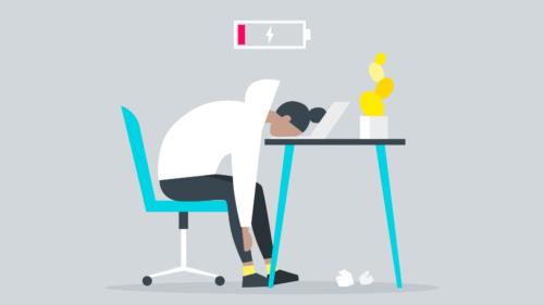Aplicația care te ajută să-ți dai seama cât de epuizat ești la locul de muncă: cum funcționează