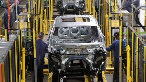 Noi probleme pentru industria auto globală: probleme tehnice grave la acest gigant auto