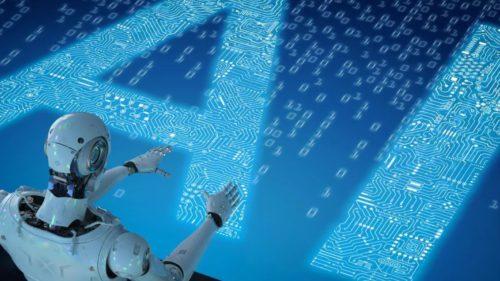România se digitalizează și începe în forță, cu inteligența artificială
