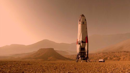 O nouă tehnică ar putea transforma aerul de pe Marte în combustibil de rachetă: ce-nseamnă asta pentru viitorul misiunilor spațiale