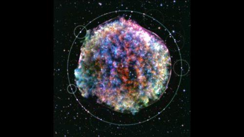 """Ai vrea să auzi cum """"sună"""" o stea? NASA a făcut posibil acest lucru"""
