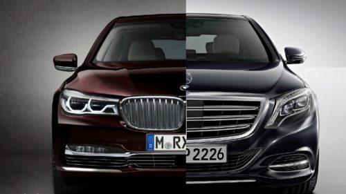 O nouă lovitură pentru BMW și Mercedes: de ce sunt chemați în instanță