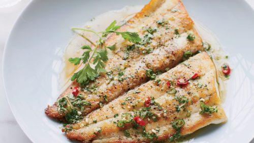 Premieră ciudată în domeniul preparatelor eco: ai mânca un pește sintetic