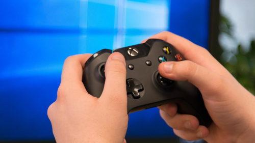 Abia acum profiți la maxim de Xbox Series X/S: îți poți juca titlurile de pe consolă pe PC