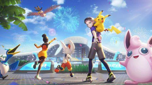 Pokemon Unite a fost lansat și pentru iOS și Android: de ce ai vrea să-l joci
