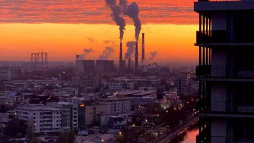 Europa se sufocă de la poluare: nimeni nu pare să mai fie în siguranță, nu doar bucureștenii