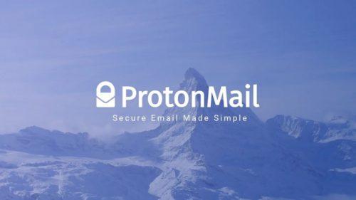 ProtonMail își pierde credibilitatea: vezi ce a pățit serviciul securizat de e-mail