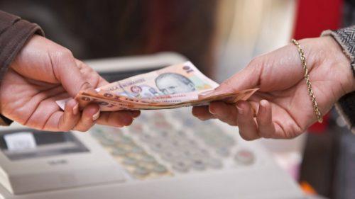 Ce se întâmplă cu salariul minim în România: anunțul care vizează 1,6 milioane de români, în mod direct