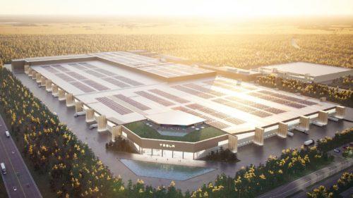 Tesla te invită să vizitezi noua sa fabrică, dar nu pentru distracție: vrea să-și spele păcatele