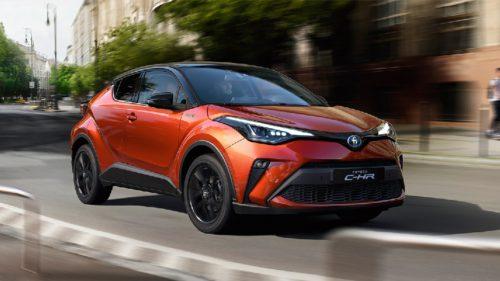 Noi probleme pentru Toyota, totul este legat de criza semiconductorilor