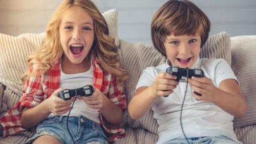 Tehnologia nu le provoacă anxietate sau depresie copiilor: ce zic noile studii