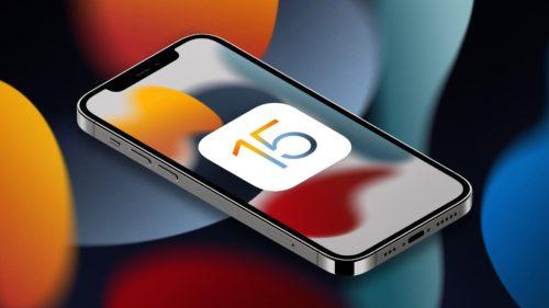 iOS 15.0.1, oficial: Apple rezolvă cea mai supărătoare problemă la iPhone 13, dar și la iPhone-urile mai vechi