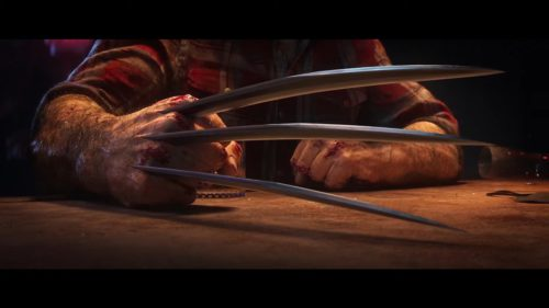Wolverine este în pas cu moda și va avea propriul joc pe PlayStation
