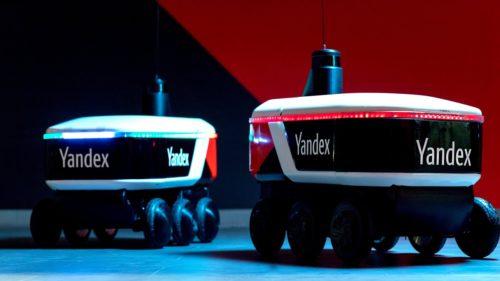 Yandex este pe urmele Uber: ce își propun rușii