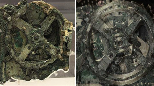 Cel mai misterios dispozitiv antic, atât de avansat încât nu poate fi real: nu trebuia să fie acolo, atunci