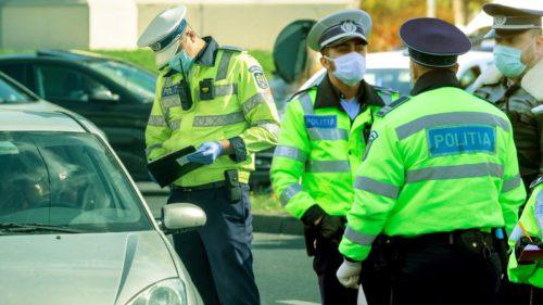 Amenzi și de 4.600 de lei pentru șoferii români. Noua lege adoptată tacit poate deveni realitate în trafic