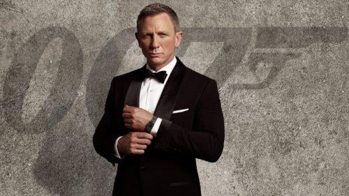 """""""No Time to Die"""" are toate ingredientele unui film cu James Bond, dar și multă emoție: Daniel Craig, cel mai bun 007, la final"""