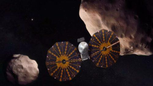 """NASA lansează misiunea de a explora """"fosilele"""" sistemului solar: ce este """"Lucy"""", cel mai nou proiect al agenției spațiale"""