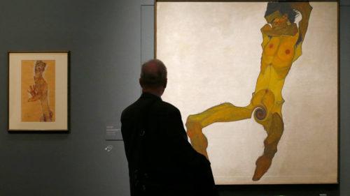 Muzeele din Viena sunt pe OnlyFans: cum au ajuns să posteze instituțiile de cultură pe platforma de adulți