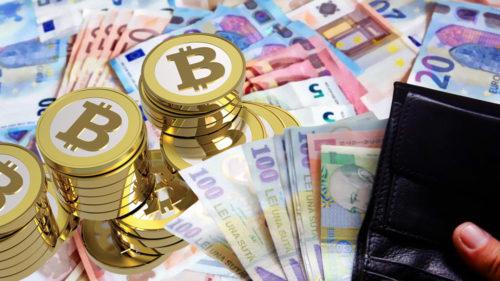 Dispar banii fizici? Băncile centrale vor să lovească Bitcoin-ul acolo unde îl doare mai tare