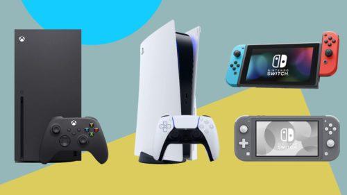 Cele mai bune console pentru jocuri video. Ce să alegi de la PlayStation, Xbox și Nintentdo