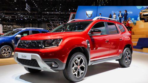 Dacia, pe culmile gloriei: niciodată nu s-a vândut atât de bine, cu condiția să găsești una