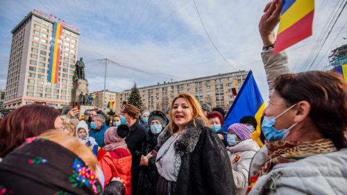 Cum o să ajungem toți să fim conduși de Șoșoacă, Trump, AUR și extremism: semnele au fost întotdeauna acolo