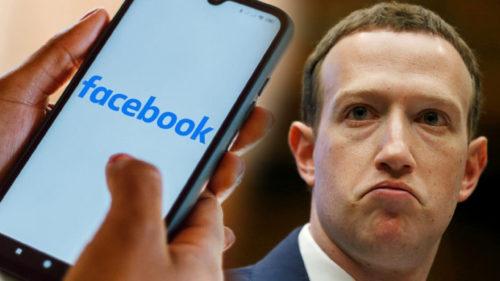 Mark Zuckerberg a ajuns în pragul disperării: averea îi e amenințată