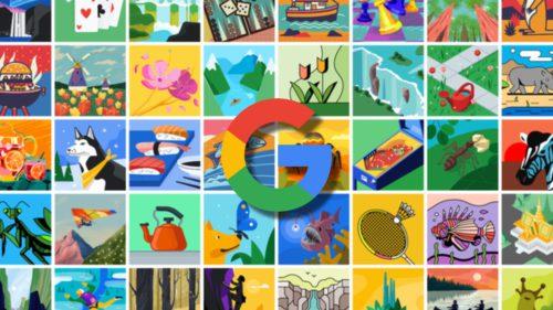 Google lansează primul lot de ilustrații. La ce crezi că folosește