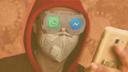 """Pică Facebook și WhatsApp, acestea sunt telefoanele care te salvează. Bune de jocuri, să rămâi """"sănătos"""""""