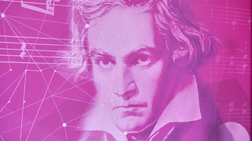 Când arta și tehnologia converg: Beethoven și inteligența artificială, într-o premieră mondială. Când va fi transmis live concertul în România