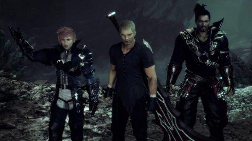 Final Fantasy continuă. Stranger in Paradise se va lansa în curând