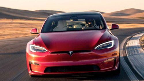 Tesla sparge record după record: cu ce se laudă gigantul lui Elon Musko