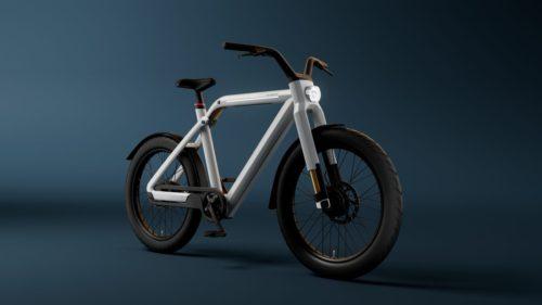 Ar putea fi cea mai rapidă bicicletă electrică: cât costă modelul VanMoof