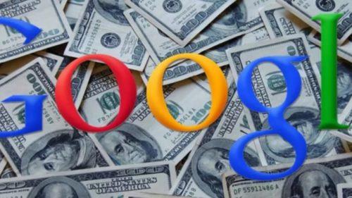Lovitură de proporții pentru Google: se pierd sute de milioane de dolari