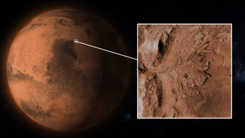 Ultima descoperire a roverului Perseverance pe Marte: dovezile vieții pe Planeta Roșie