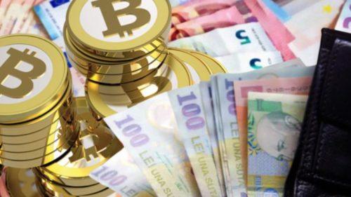Bitcoin bate record după record. Vor dispărea banii fizici?