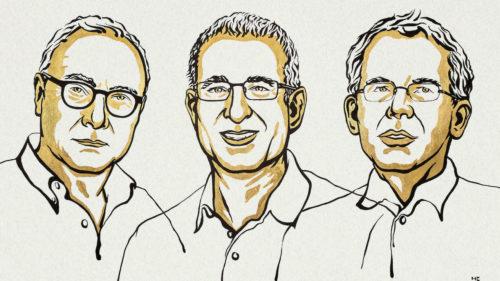 Premiul Nobel pentru Economie: cine sunt și ce au realizat câștigătorii