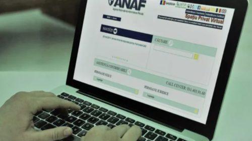 ANAF pune tunurile pe firme: controale fiscale masive, în toată țara