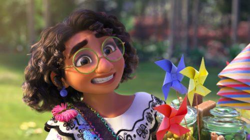 """Mirabel, o tânără altfel cu mult """"Encanto"""": când apare noua animație de la Disney"""