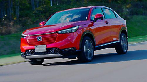 Honda continuă expansiunea pe piața europeană: tot ce știm despre cel mai nou SUV
