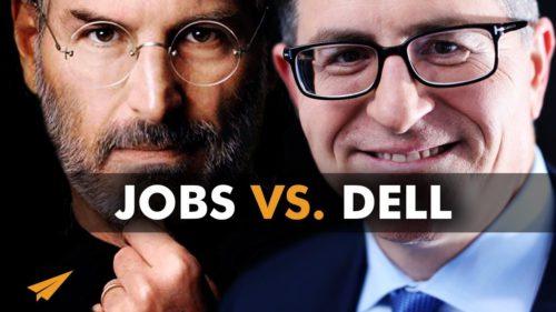 Michael Dell și Steve Jobs ar fi putut schimba istoria computerelor. De ce a refuzat propunerea