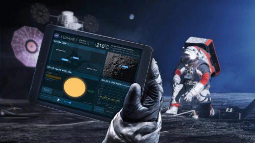 O s-avem internet pe Lună: cum ne ajută proiectul NASA și aici pe Pământ