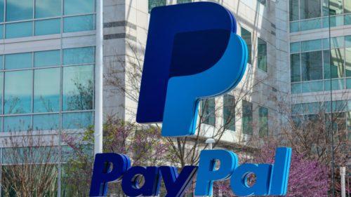 Paypal își diversifică afacerea: ce companie vrea să cumpere cu o sumă fabuloasă
