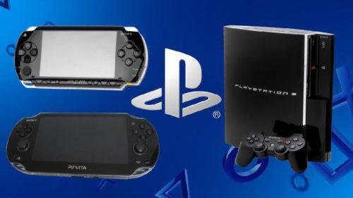 Vești proaste dacă ai un PS3 sau Vita: anunțul celor de la Sony legat de vechile console