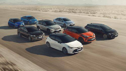 Toyota vrea să țină pasul cu rivalii: ce urmează să construiască